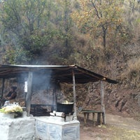 Photo taken at Elotes Brithany by Tania E. on 3/22/2015