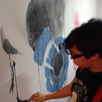 Photo taken at Mujeres En Las Artes by Tania E. on 5/16/2014
