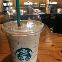 Photo taken at Starbucks by Yejin-Jessi K. on 5/2/2017