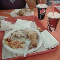 Photo taken at Patio de Comidas Mall Plaza Norte by Karina S. on 3/8/2014