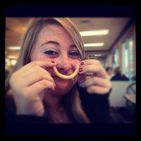 Photo taken at McDonald's by Kara B. on 10/7/2012