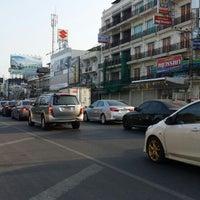 Photo taken at แขวงการทางประจวบฯ(หัวหิน) by Ingo on 2/14/2014