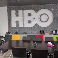 Photo taken at HBO Czech Republic by Bartoloměj🐋 on 5/13/2017