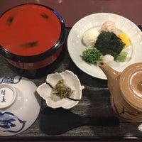 4/1/2017にYuki O.が味皆美 ふじな亭で撮った写真