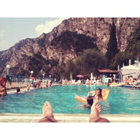 Photo taken at Hotel La Limonaia by Daniele B. on 8/30/2015