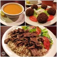Jerusalem Middle East Restaurant
