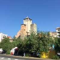 Photo taken at Torre Leon Pancaldo (Torretta) by Ruben D. on 6/20/2015