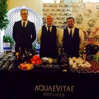 Foto tomada en Restaurante El Churrasco por Glace C. el 2/23/2015