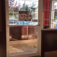 Photo taken at Dunkin Donuts by Daniel P. on 11/13/2017