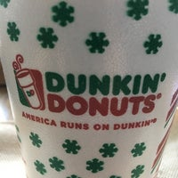Photo taken at Dunkin Donuts by Daniel P. on 11/20/2017