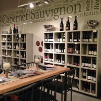 Photo taken at 3 Parks Wine Shop by Aubrey M. on 2/1/2014