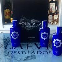 Photo taken at aquaevitae by Jose R. on 6/26/2014