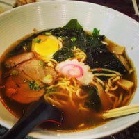 Photo taken at Tanpopo Ramen House by Tien N. on 11/17/2014