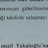 Photo taken at avukatlik burosu by Orhan Y. on 5/25/2016