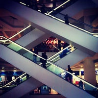 Photo taken at Buchanan Galleries by Andy M. on 10/5/2012