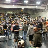 Photo taken at Essex County College by Eddie P. on 11/17/2012