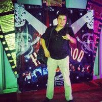 Photo taken at Antigua EMIS (Tecnológico de Monterrey, Campus Monterrey) by Valente J. on 10/19/2012