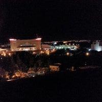 Das Foto wurde bei Sheraton Tunis Hotel von Bülent C. am 10/15/2012 aufgenommen