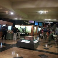 Photo taken at Exhibit Museum of Natural History by Deborah E. on 5/22/2014