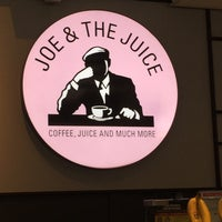 Foto tomada en JOE & THE JUICE - 247 Columbus Ave  por Scott F. el 3/19/2017