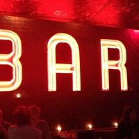 Photo taken at e's BAR by Scott F. on 4/24/2014