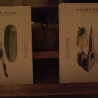 Photo prise au Maison Pickle par Scott F. le4/16/2017