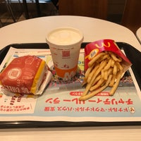 Photo taken at McDonald's by 松本 裕. on 9/4/2017