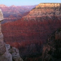 Foto tirada no(a) Grand Canyon National Park por Courtney K. em 11/14/2012