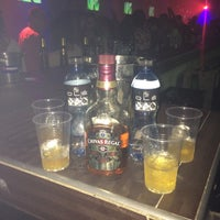 Photo taken at OLE, Disco CLub by Miguel E. on 1/23/2016
