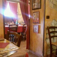 Photo taken at Grappo Magno Hosteria by Valter M. on 1/27/2013
