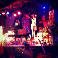 Photo taken at Zaphod Beeblebrox by Lesia N. on 7/29/2013