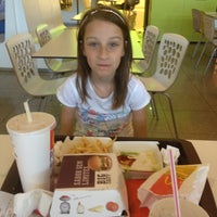Photo taken at McDonald's by Paulo C. on 6/14/2013