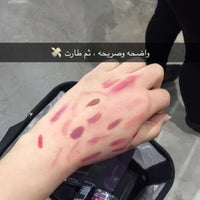 Photo taken at SEPHORA by abrar a. on 3/26/2016