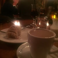 Photo taken at Sultan's Tent & Café Moroc by abrar a. on 10/31/2015