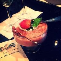 Photo taken at SheSha Café & Lounge by Nanananana B. on 7/19/2013