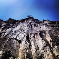 5/19/2013 tarihinde Chris B.ziyaretçi tarafından Scarborough Bluffs'de çekilen fotoğraf
