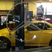 Photo taken at Dmc Auto by Helen D. on 7/3/2013