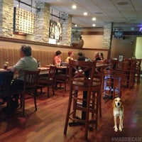 Photo taken at Tony's Place Bar and Grille by Helen D. on 9/9/2013