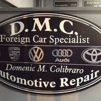 Photo taken at Dmc Auto by Helen D. on 11/22/2013