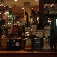Photo taken at Tony's Place Bar and Grille by Helen D. on 2/17/2013