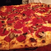 Photo taken at Bacco Bistro & Pizza by Helen D. on 11/30/2013