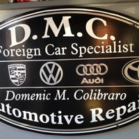Photo taken at Dmc Auto by Helen D. on 11/5/2012