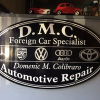 Photo taken at Dmc Auto by Helen D. on 3/5/2014