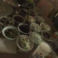 Photo taken at Aralık Sonu Ocakbaşı by Erdal G. on 10/7/2016