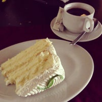 Photo taken at The Chocolate Kiss Café by Jean Q. on 7/9/2013