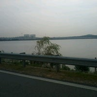 Photo taken at Plaza Tol Saujana Putra by Kawe N. on 4/23/2013