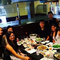 Photo taken at Cho Sun Ok by Alice L. on 5/26/2014