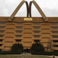 ... Photo Taken At Longaberger Basket Home Office By Alice L. On 11/25/ ...