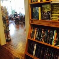Photo taken at Borderlands Books by Abhishek on 5/2/2015