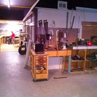 Photo taken at Canton Hacker And Maker Place by Canton Hacker And Maker Place on 11/16/2014